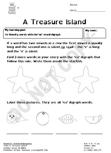 A Treasure Island