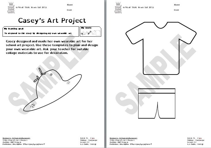 Casey's Art Project