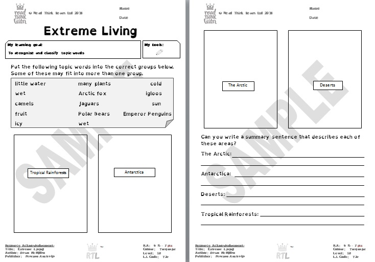 Extreme Living 2