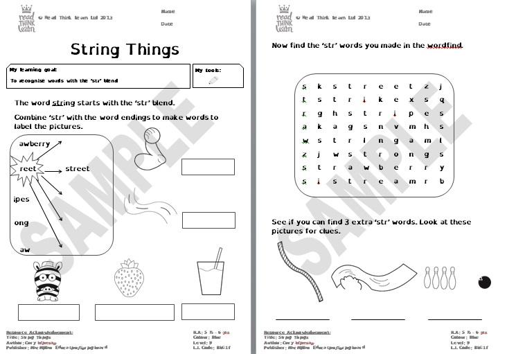 String Things