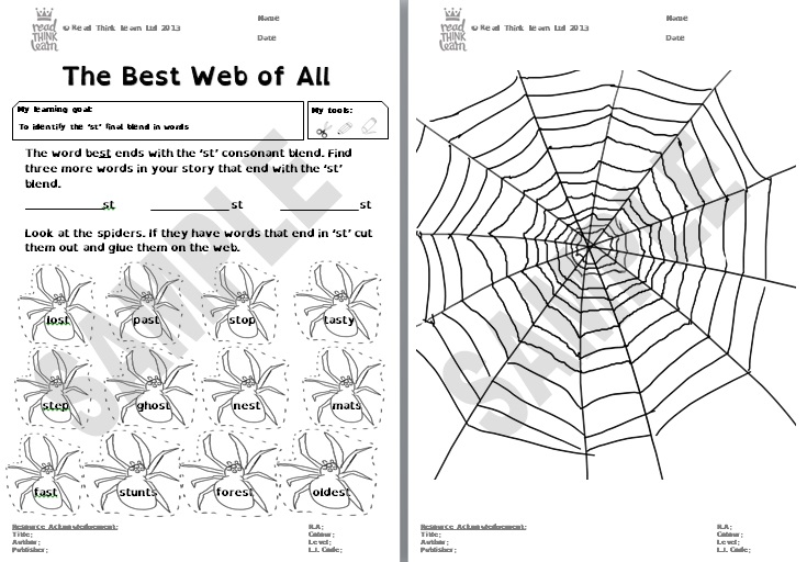 The Best Web of All