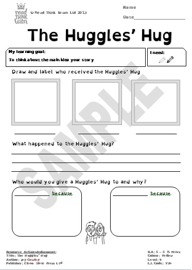 The Huggles' Hug
