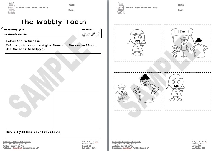 The Wobbly Tooth