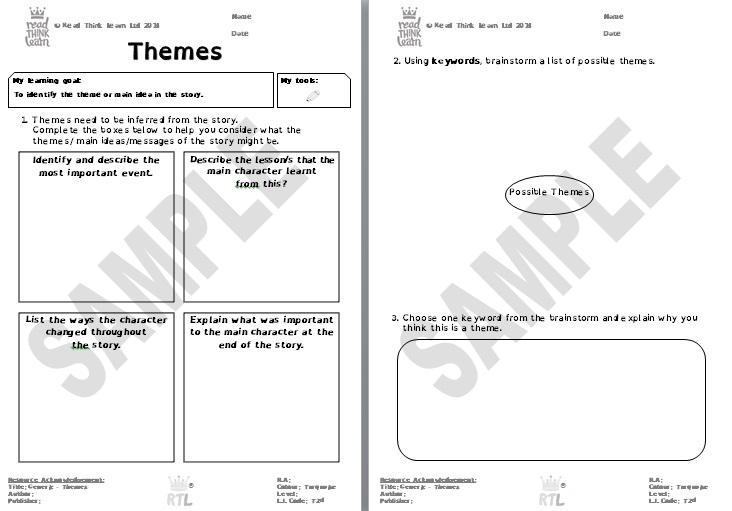 Generic - Themes