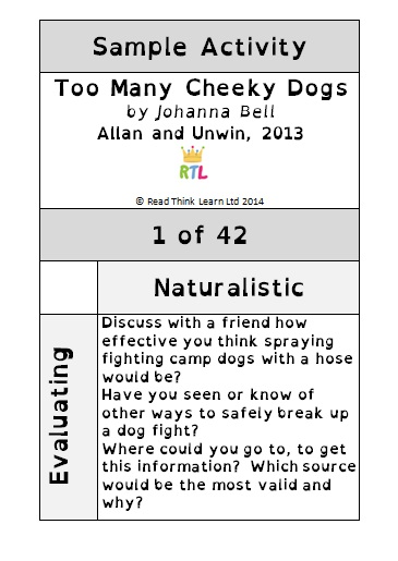 Too Many Cheeky Dogs