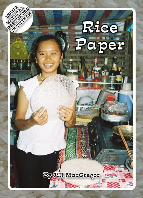 Rice Paper - Vietnam
