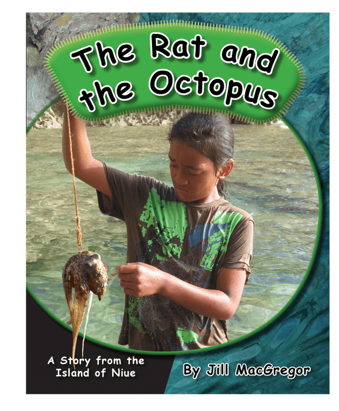 The Rat and the Octopus – Niue
