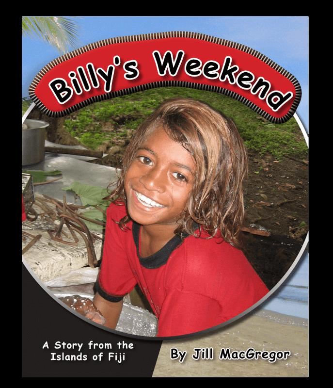 Billy's Weekend – Fiji