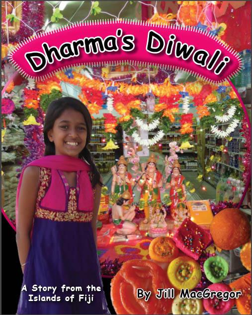 Dharma's Diwali – Fiji