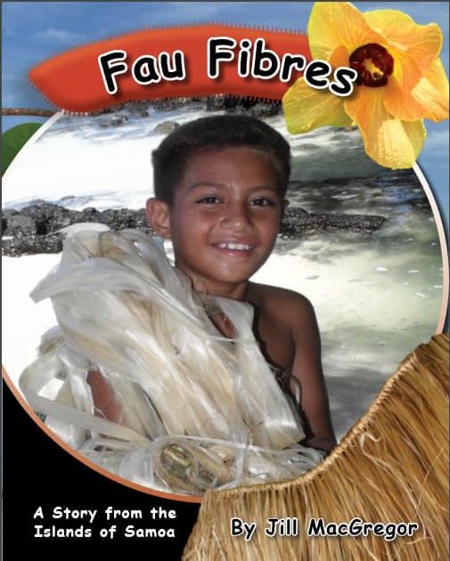 Fau Fibres – Samoa